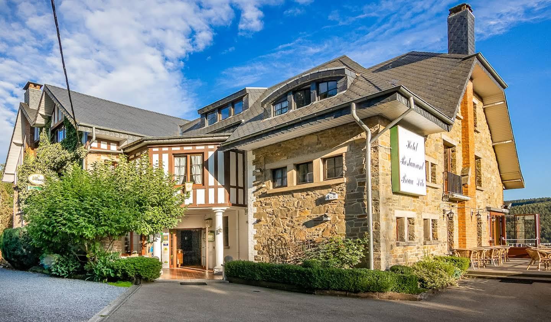 Villa avec jardin et terrasse Trois-Ponts