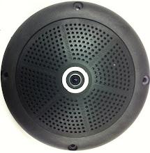 Photo: Mobotix Q24 IP camera, black