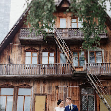 Wedding photographer Anna Coy (AnTsoy). Photo of 19.04.2017