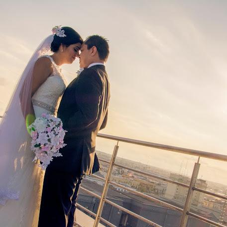 Wedding photographer José luis Núñez terrazas (JLuisNunez). Photo of 20.12.2017