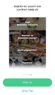 Diyetkolik.com Diet & Exercise - náhled