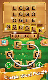 Word Legend Puzzle – Addictive Cross Word Connect 2