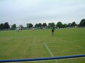 Photo: 26/05/07 v Walthamstow & P (MCLP) 0-1 - contributed by Martin Wray