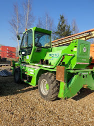 Picture of a MERLO ROTO 38.16