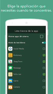 Forest:Mantente Enfocado Screenshot