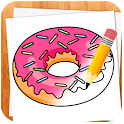 How to Draw Desserts icon