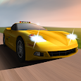 4x4 Off-Road Taxi Driver Game Icon