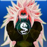 Super Battle for Goku Devil Icon