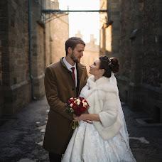 Wedding photographer Marina Serykh (designer). Photo of 21.01.2018