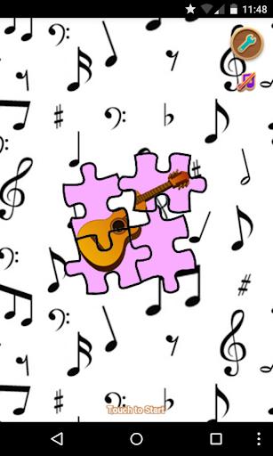 ミュージックパズル