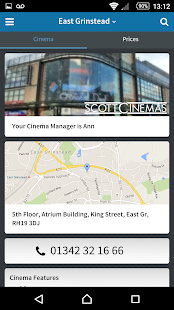 ScottCinemas- screenshot thumbnail