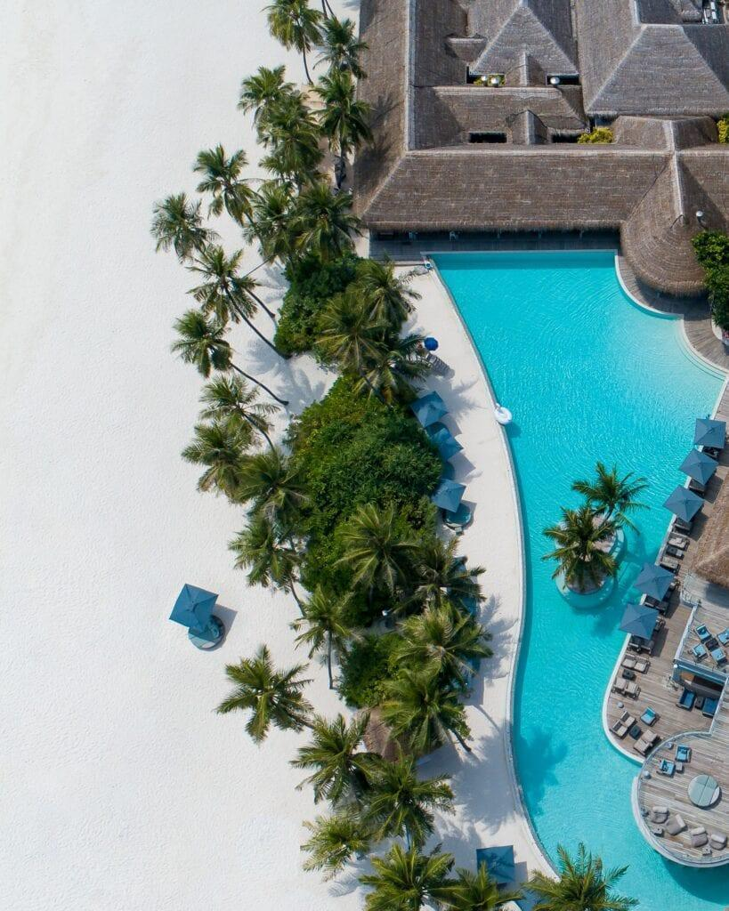Maldives is open for American tourists