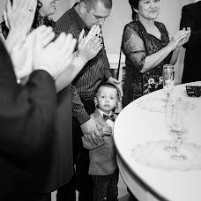 Wedding photographer Artem Khizhnyakov (photoart). Photo of 08.12.2018
