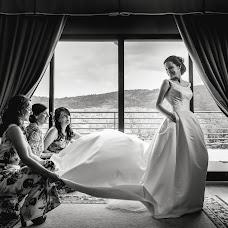 Fotógrafo de bodas Raul Muñoz (extudio83). Foto del 04.07.2018