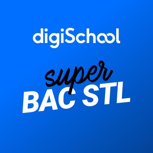 Bac STL 2020 Icon