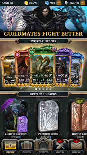 Game Legendary : Game of Heroes APK for Windows Phone