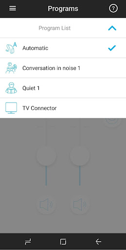 Unitron Remote Plus 2.1.2 screenshots 2