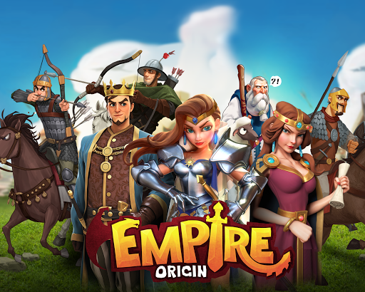 Empire: Origin 0.0.84 gameplay | by HackJr.Pw 7