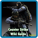 Wiki Guide:Counter Strike icon
