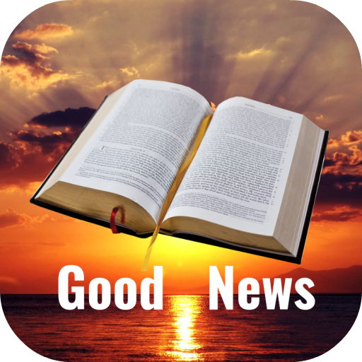 Good News Bible Offline - Apps on Google Play