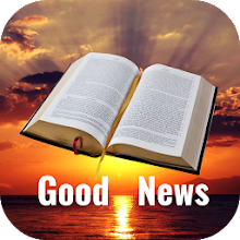 Good News Bible Offline Download on Windows