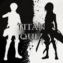 Attack Anime On Titan Quiz Words icon