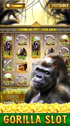 免費下載博奕APP|Wild Gorilla Free Slots app開箱文|APP開箱王