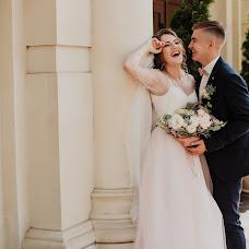 Wedding photographer Anna Samarskaya (NUTA21). Photo of 26.07.2018