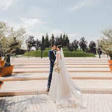 Wedding photographer Anna Ragushkina (AnnaKRD). Photo of 19.06.2018