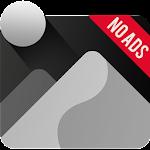 Blacker : Dark & AMOLED Wallpapers (HD,4K) Icon