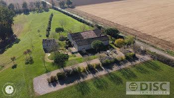 propriété à Puygaillard-de-Quercy (82)