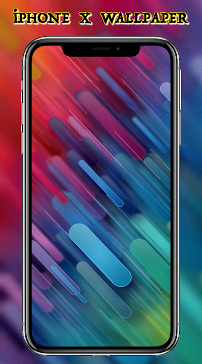 Wallpapers For Iphone X Lock Screen Apk Download Apkindo Co Id