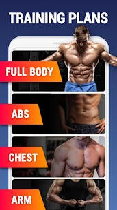 9Apps Workout Trainer 2
