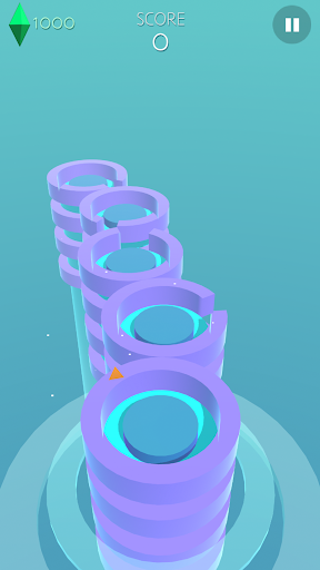 Keep Spinning Adventure  screenshots 1