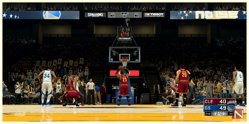 Vedeeplays For NBA 2K17 for PC