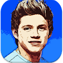 Niall Horan Puzzle icon