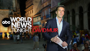 ABC World News Tonight With David Muir thumbnail