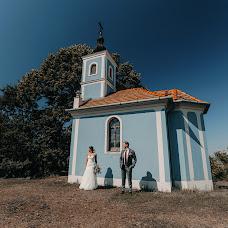 Wedding photographer Imre Bellon (ImreBellon). Photo of 05.07.2018