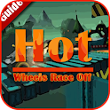 New Hot Wheels Race Off Guide icon