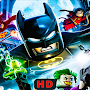 HD Lego Batnan Wallpapers UHD APK icon