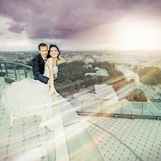 Wedding photographer Sergey Amosov (Amosoff). Photo of 12.07.2013