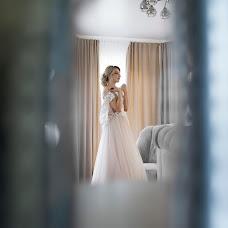 Wedding photographer Yuliya Terenicheva (Terenicheva). Photo of 24.08.2018