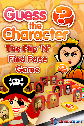 Guess The Character 6.0.1 screenshots 1