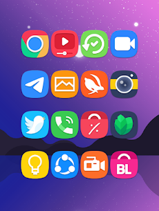 Squirrel – Icon Pack 1