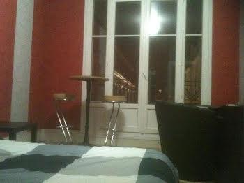 chambre à Rennes (35)