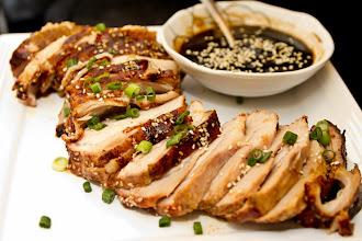 Photo: Chinese style roast pork