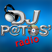 DJ PATOS RADIO