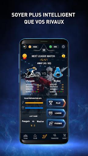 Télécharger Gratuit Big6 Hockey Manager apk mod screenshots 5