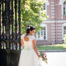 Wedding photographer Nataliya Yushko (Natushko). Photo of 03.07.2017