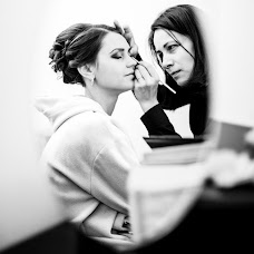Wedding photographer Aleksandr Kovrov (kovrov). Photo of 12.01.2016